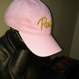 Other - Rosstein Pink LA hat